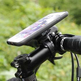 SP Connect Bike Bundle S9+, black/transparent